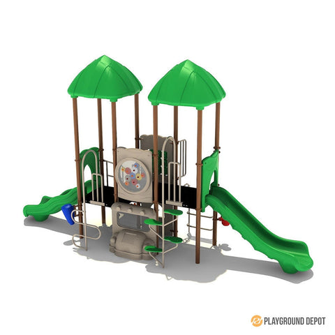 KP-20711 | Commercial Playground Equipment