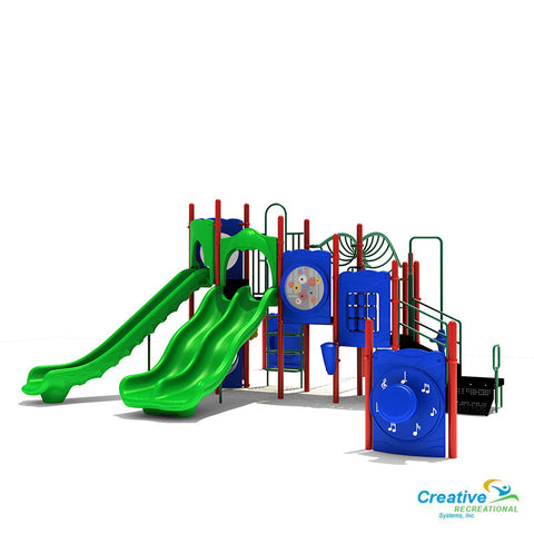 KP-30084 | COMMERCIAL PLAYGROUND EQUIPMENT