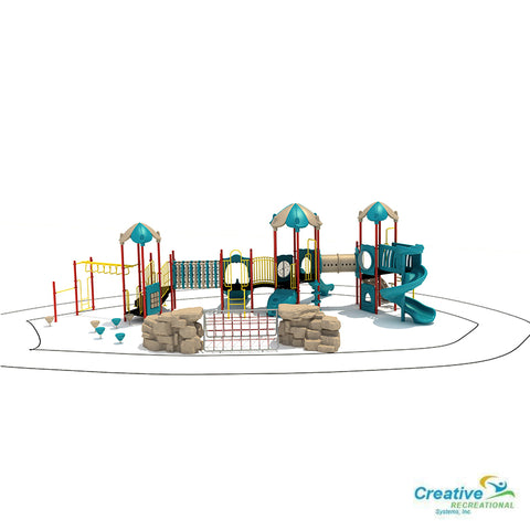 Calipso III | Commercial Playground Equipment