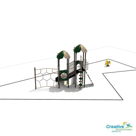 KP-30505 | Commercial Playground Equipment