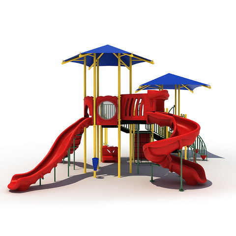 CRS-33190 | Commercial Playground Equipment