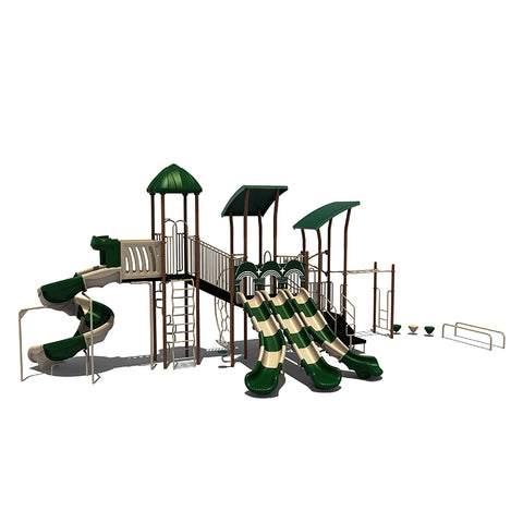 CRS-33292 | Commercial Playground Equipment