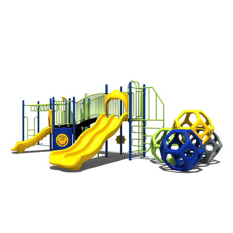 CRS-33295 | Commercial Playground Equipment
