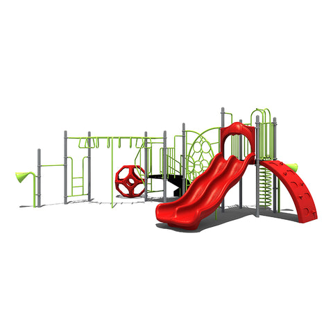 CRS-33296 | Commercial Playground Equipment
