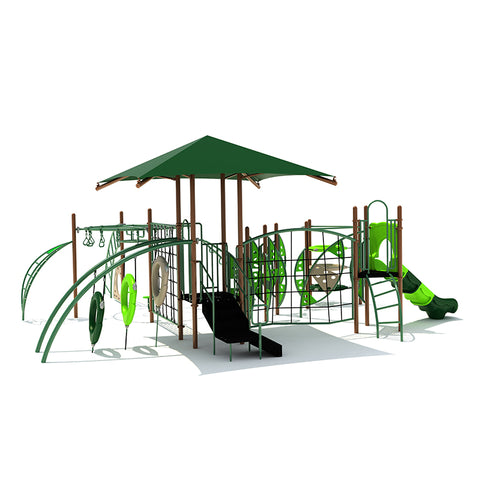 CRS-33299 | Commercial Playground Equipment