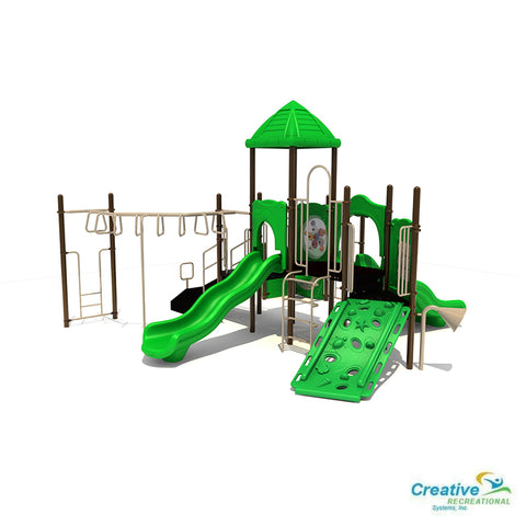 Green Ivy | Commercial Playground Equipment