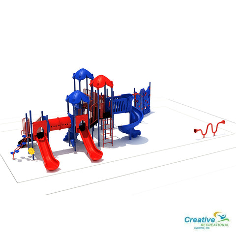 Ichigo | Commercial Playground Equipment