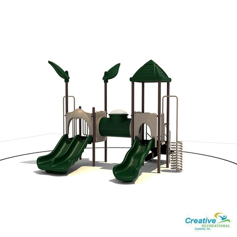 Coral | Commercial Playground Equipment