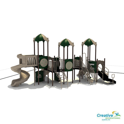 Cypress | Commercial Playground Equipment