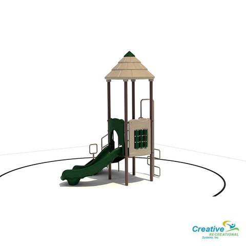 Green House | Commercial Playground Equipment