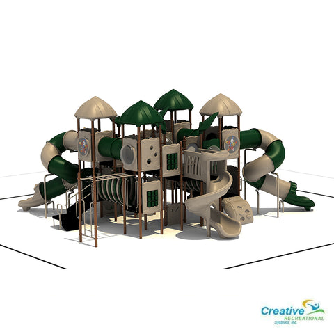 Aspen | Commercial Playground Equipment