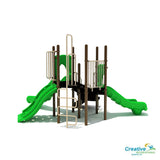 KP-80101 | Commercial Playground Equipment