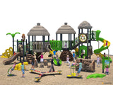 PD50008A | Commercial Playground Equipment