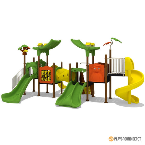 Varet - Commercial Playground Equipment