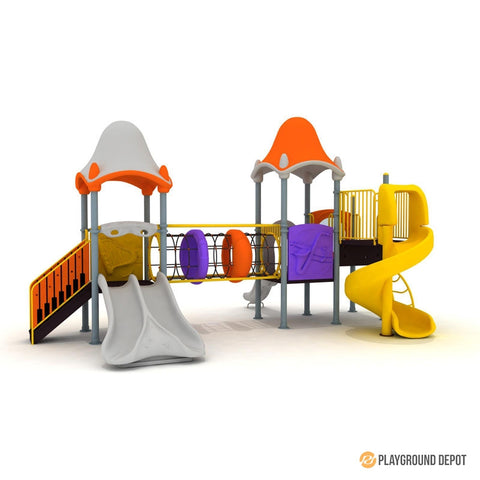 Mac - Commercial Playground Equipment