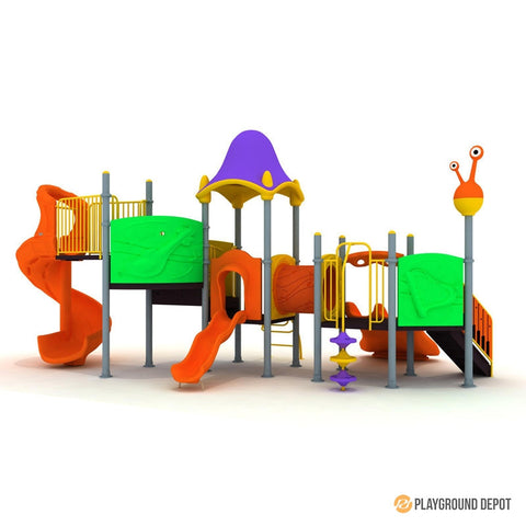 Nautilus - Commercial Playground Equipment