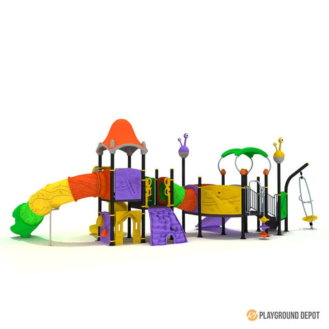 Parrot - Commercial Playground Equipment