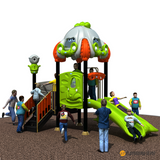 PD-C075 | Race Car Themed Playground
