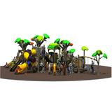 PD-T026 | Ancient Tree Themed Playground