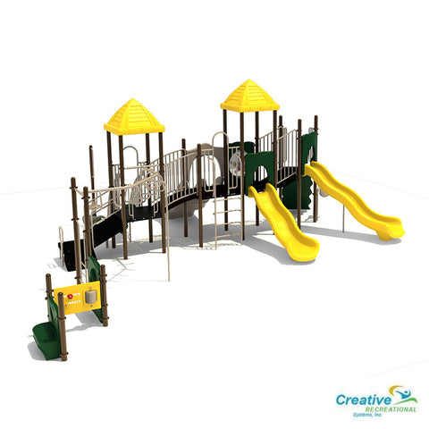 KP-80154-1 | Commercial Playground Equipment