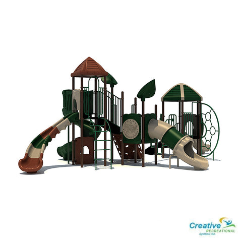 KP-50056-3 | Commercial Playground Equipment