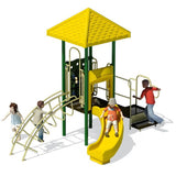 Play Machine | Outdoor Commercial Playground Equipment