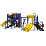 Playground Safari | Outdoor Commercial Playground Equipment