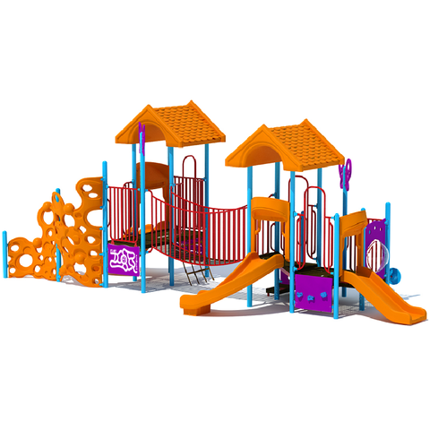 Play Orama | Outdoor Commercial Playground Equipment