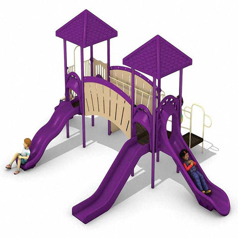 Play Works | Outdoor Commercial Playground Equipment