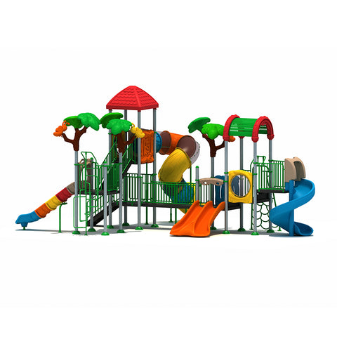 Sierra Forest | Outdoor Playground Equipment