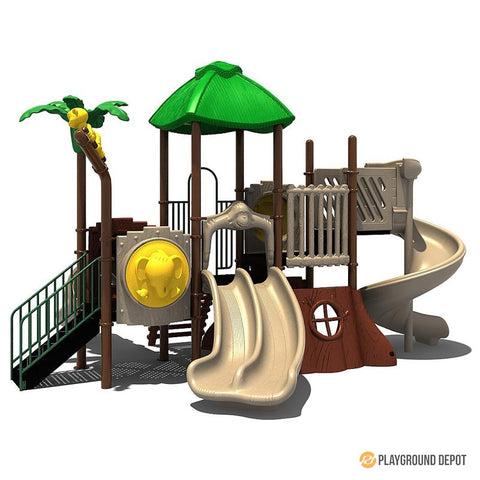 CS-1204 | Commercial Playground Equipment