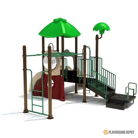 JS-1205 | Commercial Playground Equipment