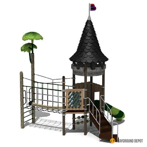 UL-PA034-1 | School Playground Equipment
