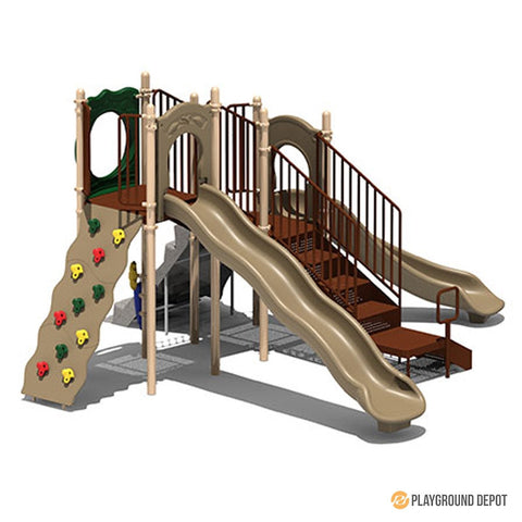 UPLAY-078 Aiden's Pass | Commercial Playground Equipment