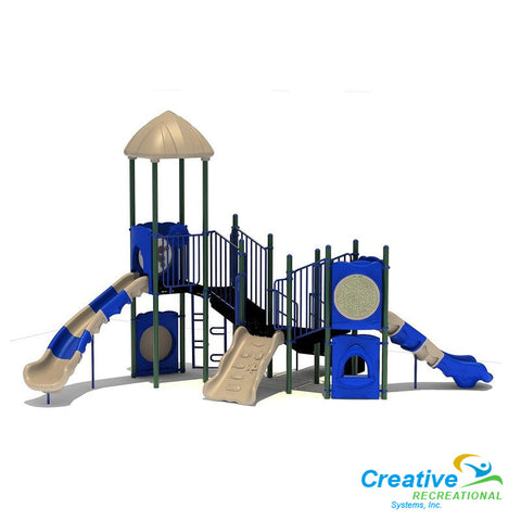 Homestead I | Commercial Playground Equipment