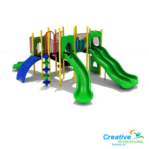 PD-KP-1506 | Commercial Playground Equipment