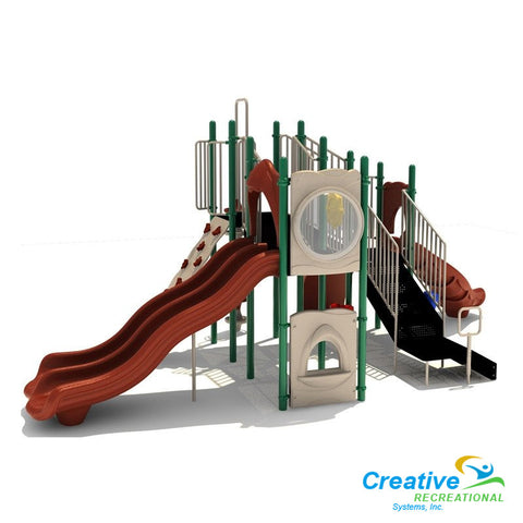 Buck II | Commercial Playground Equipment