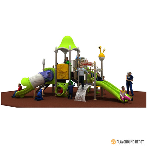 PD-K133 | Commercial Playground Equipment