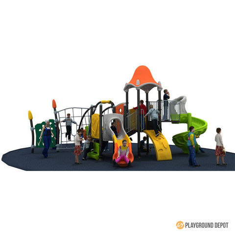 PD-K151 | Commercial Playground Equipment