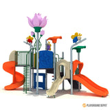 PD.SP.002 | Commercial Playground Equipment