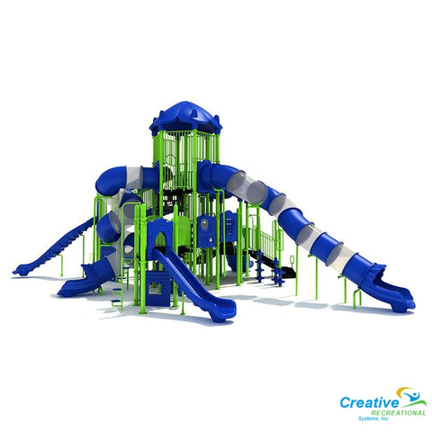 Crs-33419 | Commercial Playground Equipment Playground Equipment
