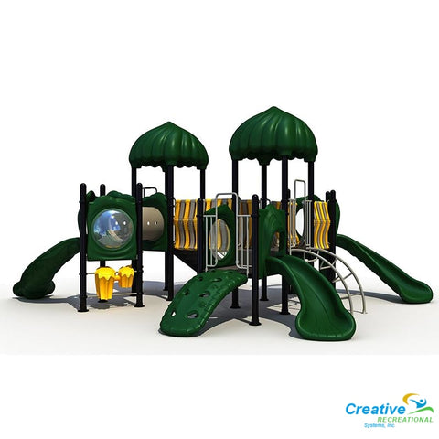 F Revised-1 | Commercial Playground Equipment Playground Equipment