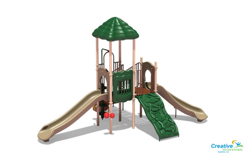 Hawks Nest | Commercial Playground Equipment