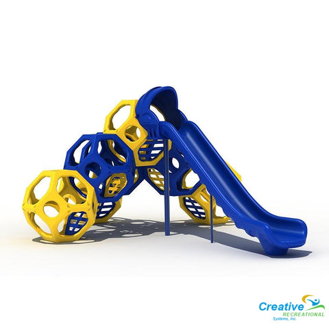 Ik-2005 | Commercial Playground Equipment Playground Equipment