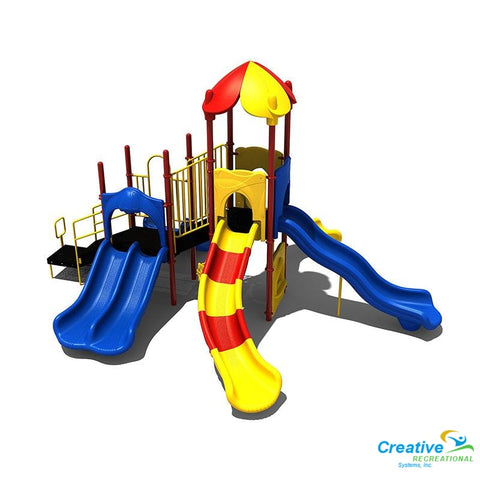Kp-1515 - Commercial Playground Equipment Playground Equipment