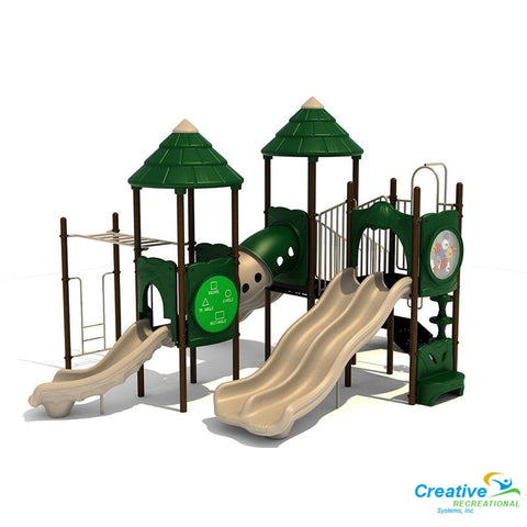 Kp-1606 - Commercial Playground Equipment Playground Equipment