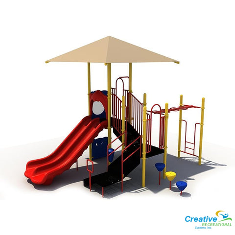 Kp-1619 | Commercial Playground Equipment Playground Equipment