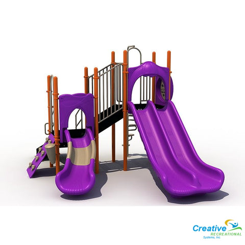 Kp-2001 | Commercial Playground Equipment Playground Equipment