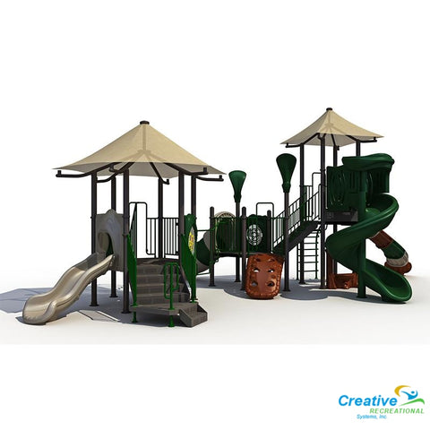 Kp-31214 Revised | Commercial Playground Equipment Playground Equipment