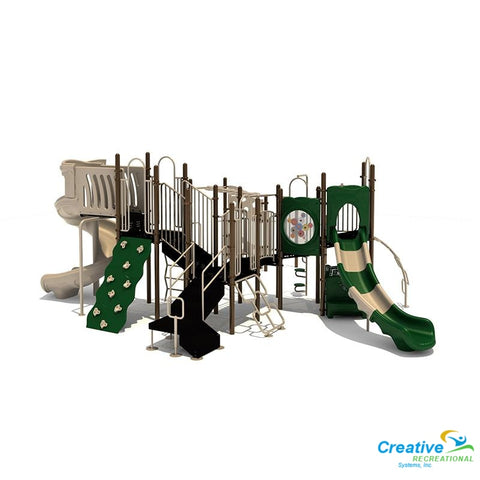 Kp-31751 - Commercial Playground Equipment Playground Equipment